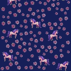 Unicorn Flowers