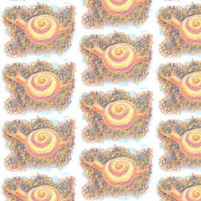 Snails on Pebbles