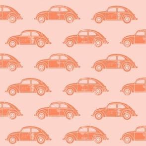 vintage cars - sherbert