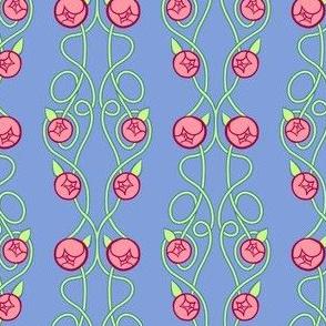 More Manga Roses 1
