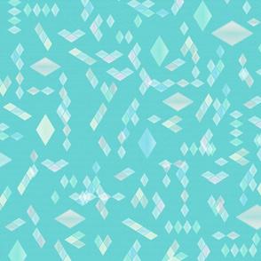 Forest Life Coordinate (Diamonds)
