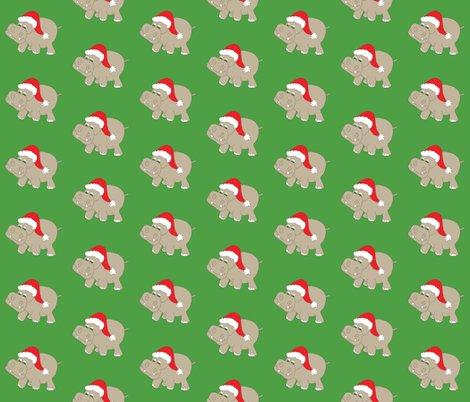 R1545512_rrsanta-hippo-green-background_shop_preview