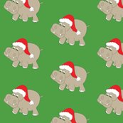 R1545512_rrsanta-hippo-green-background_shop_thumb