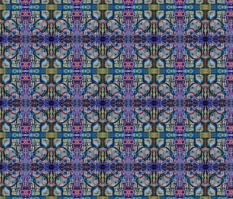 Happily Ever Now fabric by mia_moyad_studio on Spoonflower - custom fabric