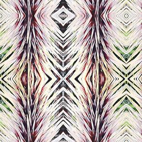 Botanical Stripe