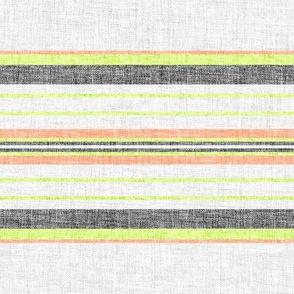 Basic stripe 3A horizantal