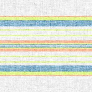 Basic stripe 3B horizontal