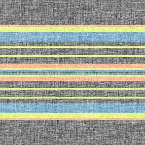 Basic stripe 3C horizontal