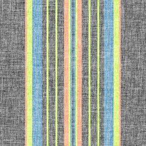 Basic stripe 3C vertical