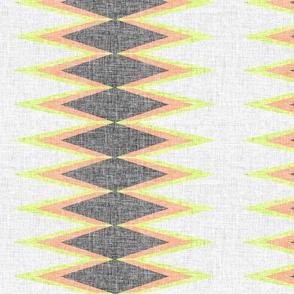 Boheme Stripe _21A verticle
