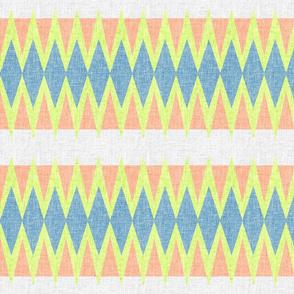 Boheme Stripe 21F horizontal