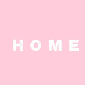HOME - pink