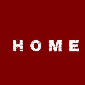 HOME - rustic red