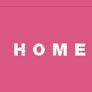 HOME - bubble gum