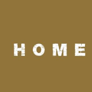 HOME - saddle