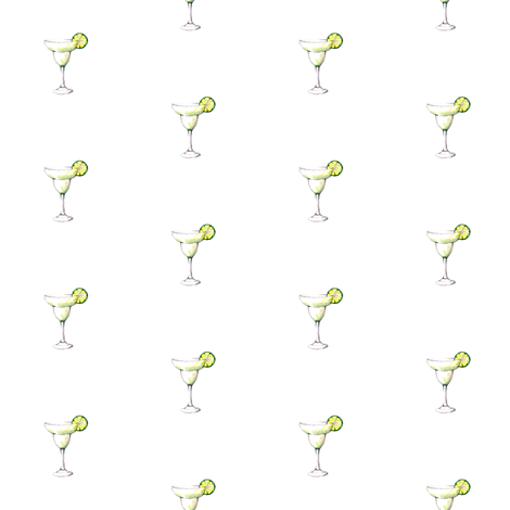 margarita fabric by knitifacts on Spoonflower - custom fabric