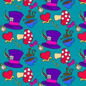 Fun Wonderland