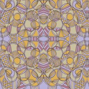 Tangerine Monarchy l