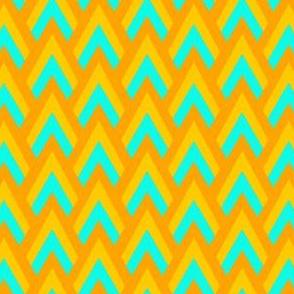 TRI - Orange