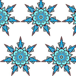 Spiked Tile 1