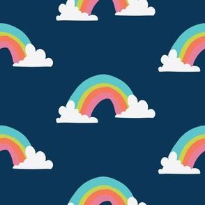 Rainbow Coordinate