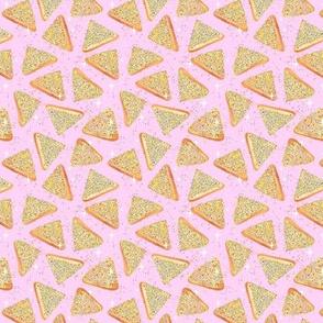 Fairy Bread - Small - Pink