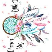 R42_x21____illustration_21_x28____pillowcase___pink____aqua_dream_catcher_dream_big_shop_thumb