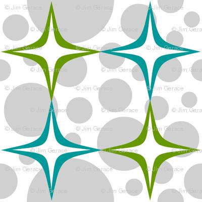diamond stars quad and grey dots 1