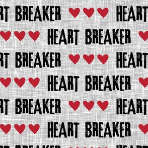 (large) heartbreaker C18BS