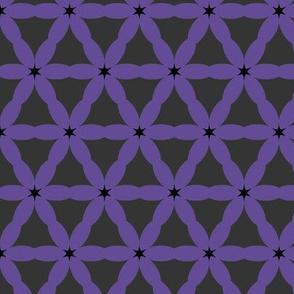purple petal network