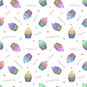 Cupcakes Small