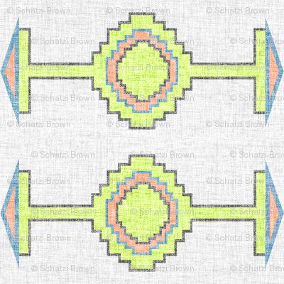 reeve navajo A1 vertical