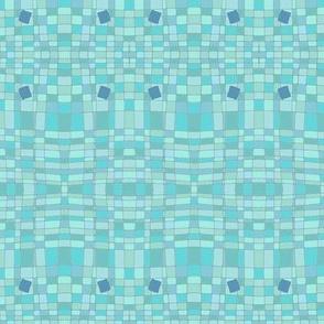 ocean mosaik