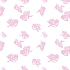 Sparrow pastel pink02150