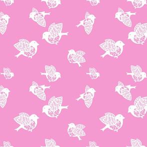 Sparrow pink 0202150