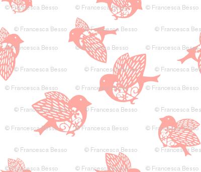 Sparrow pink02 150
