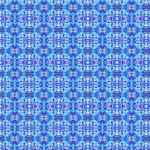 Hotsy Totsy Blue