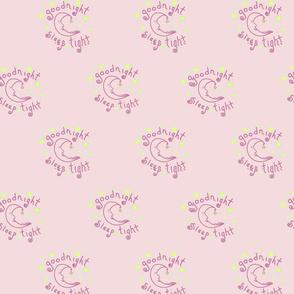 SP Good Night  Pink-01
