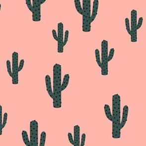 Cactus - Pink Emerald
