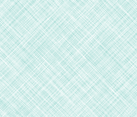 Large pale green linen vector-01 fabric by thepoonapple on Spoonflower - custom fabric