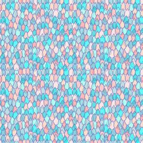 Pastel drops