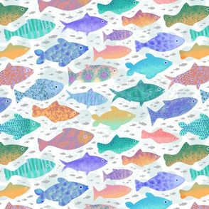 The Color of Fish