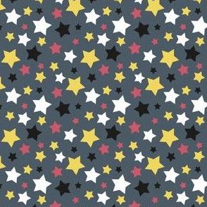 MellowStars - dark grey