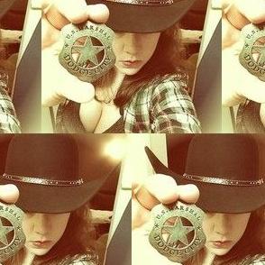 Dodge City Marshal