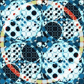 combo of circles