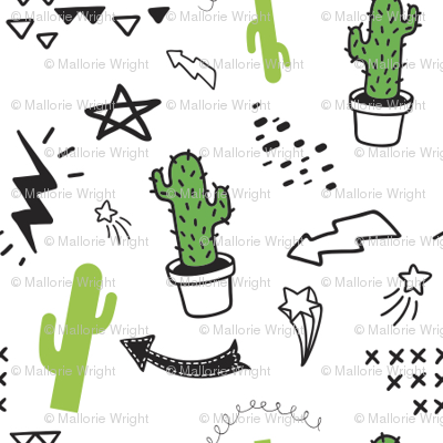 Cactus-pattern_preview