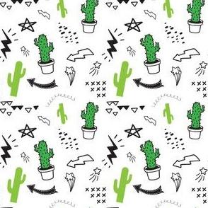 Geo Cactus