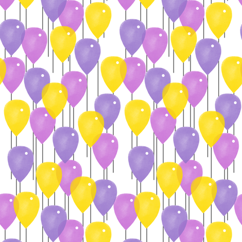 Celebration in Bright fabric by house_designer on Spoonflower - custom fabric