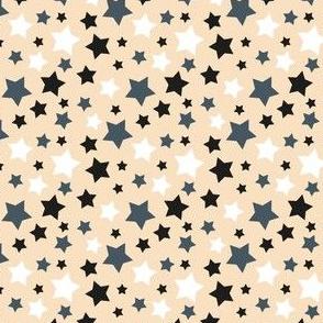 MellowStars - grey pink