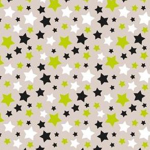 MellowStars - light grey